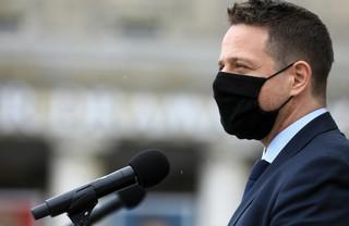 Maląg apeluje do Trzaskowskiego o usprawnienie obsługi 'tarczy antykryzysowej'