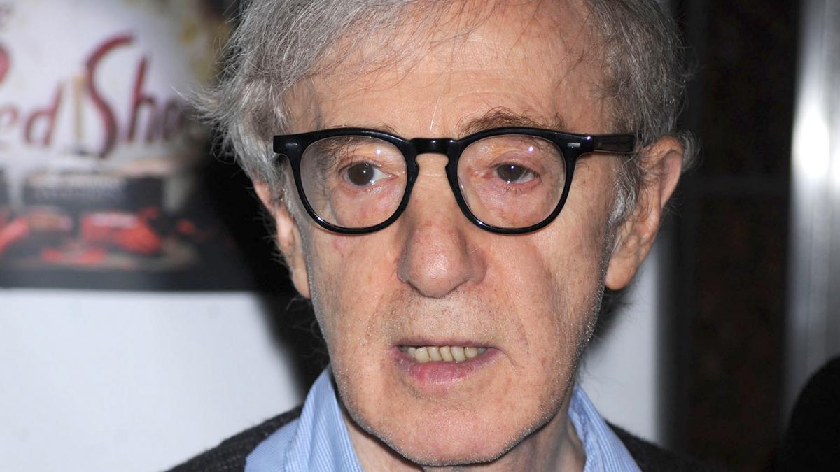 """Woody Allen nekiment a színészeknek, akik megbánták a közös munkát: """"Annyit tesznek, hogy üldöznek egy teljesen ártatlan embert"""""""