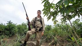 Emil Witt: 18-latek z Poznania w samotnej wyprawie do Amazonii