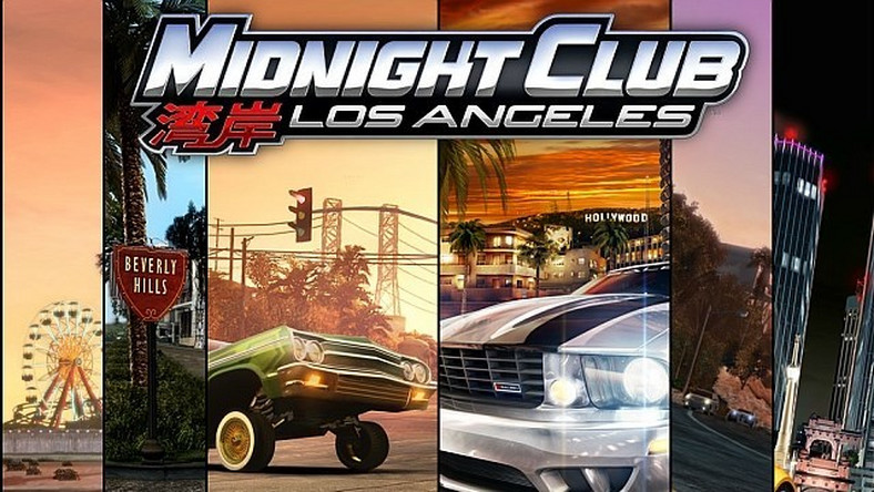 Rockstar szykuje remaster Midnight Club: Los Angeles?