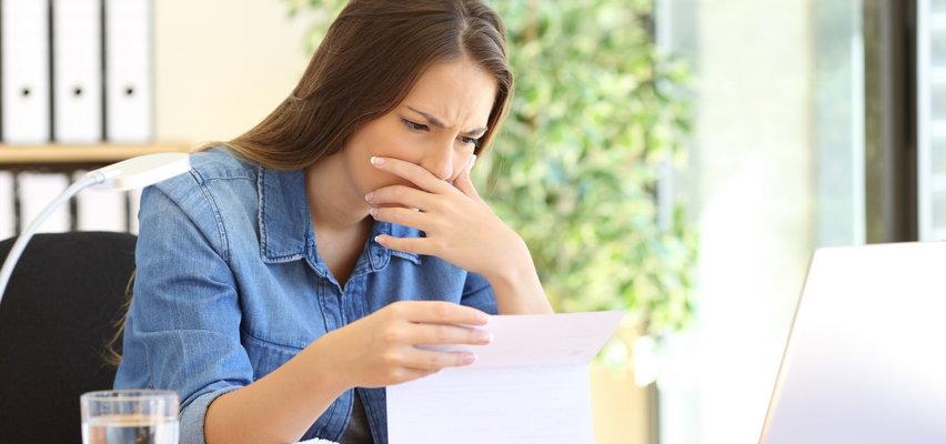 Wezwanie do zapłaty nieswoich długów? Jak tego uniknąć