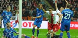 Niesamowity mecz naszych! Wspaniały Lewandowski!