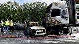 Wyrok ws. tragicznego karambolu pod Szczecinem. Zginęło sześć osób, w tym troje dzieci