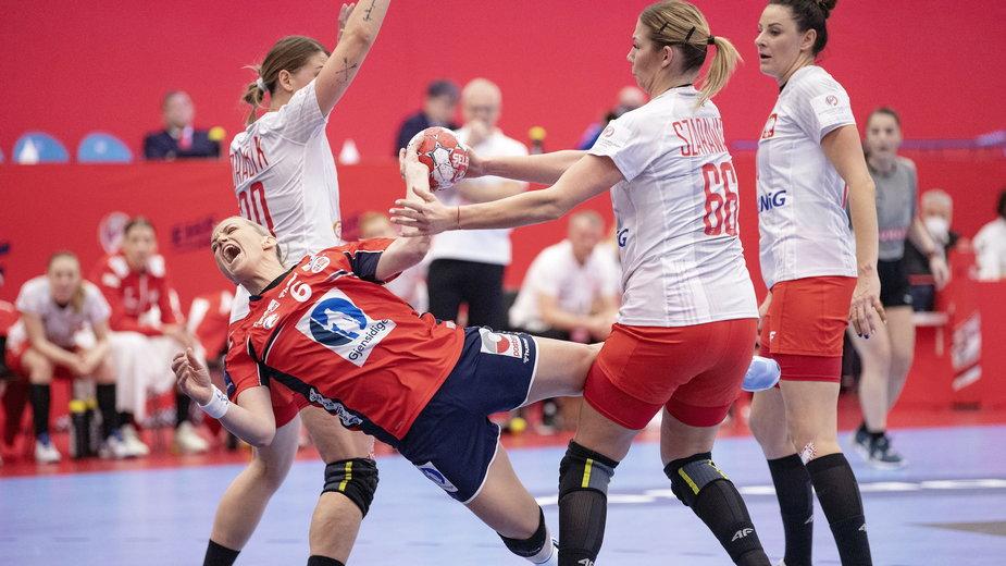 Norwegia - Polska
