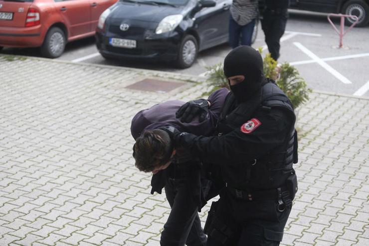 hapsenje