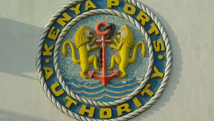Kenya Ports Authority