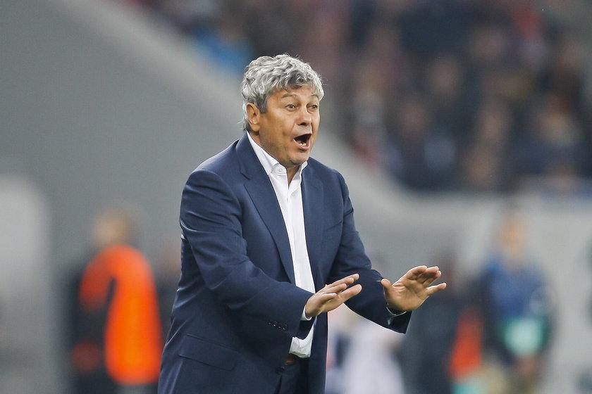 Rumuński trener po 12 latach żegna się z potęgą ligi ukraińskiej