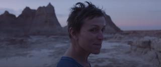 BAFTA 2021: 'Nomadland' i 'Rocks' z największą liczbą nominacji