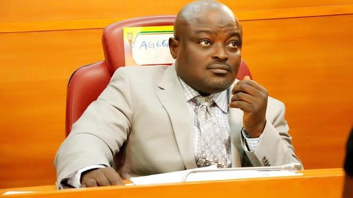 Mr Mudashiru Obasa, Speaker, Lagos State House of Assembly. [Punch]