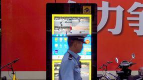 System rozpoznawania twarzy będzie karał przechodniów w Chinach