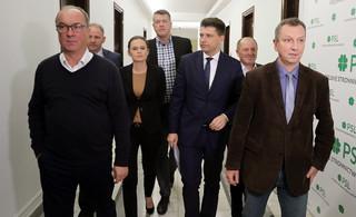 """Będzie wspólny klub parlamentarny PO i Nowoczesnej? Politycy są """"za"""""""