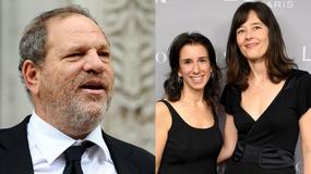 Ujawniły skandale Weinsteina. Teraz napiszą książkę
