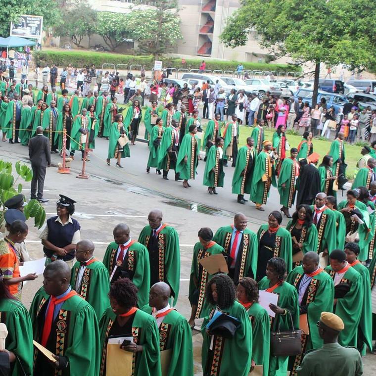 The University of Zambia -UNZA