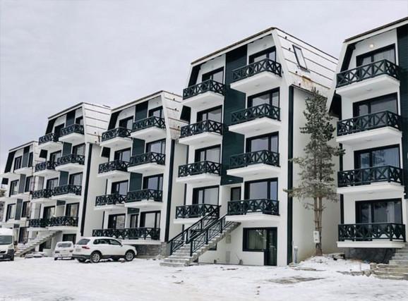 Kopaonik-apartmani