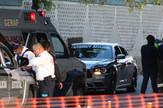 Policija Meksiko meksička policija