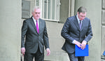 SAZNAJEMO Stari i novi predsednik Srbije su se sastali, a jednu temu NISU MOGLI DA IZBEGNU