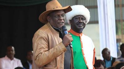 David Murathe reveals details of new political outfit after telling Kenyans to prepare for a Raila presidency