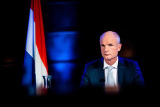 Rząd Holandii jest zaniepokojony 'erozją praworządności' w Polsce