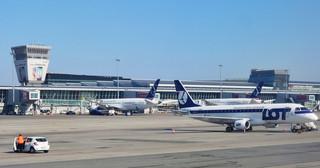 Sąsiedzi lotnisk nie wznowią postępowania
