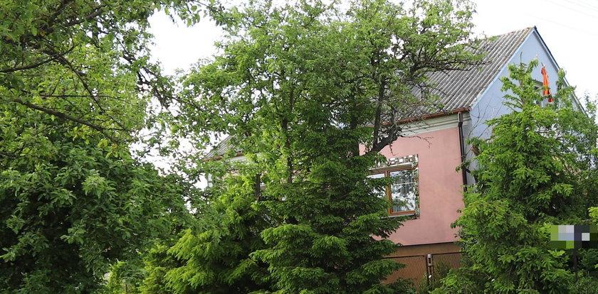 4-latka postrzelona przed domem w Brzezinach. Nagły zwrot w sprawie