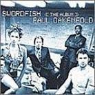 "Soundtrack - ""Swordfish"""