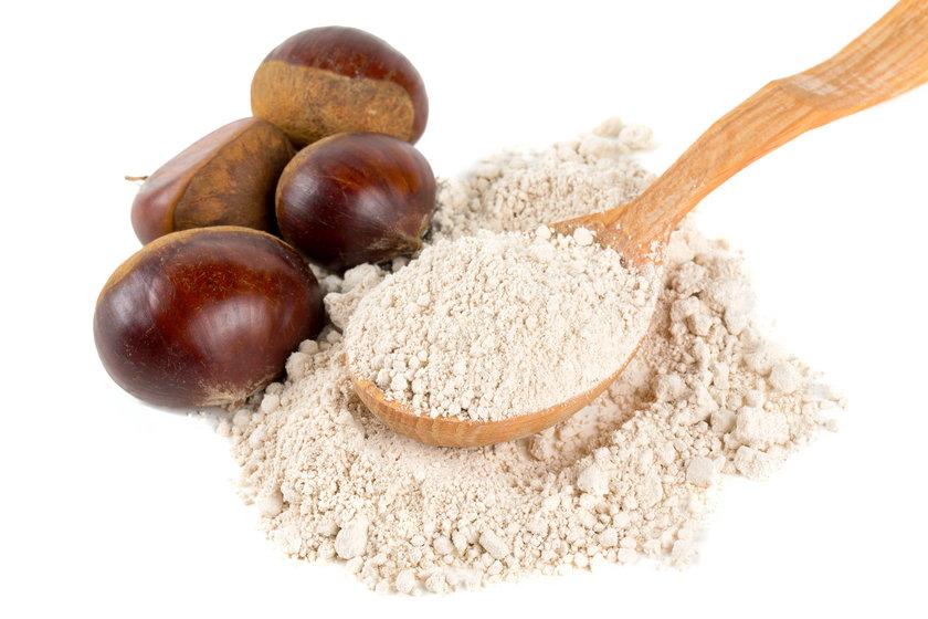Mąka kasztanowa zdrowy zamiennik mąki pszennej. Czy mąka kasztanowa jest zdrowsza od pszennej?
