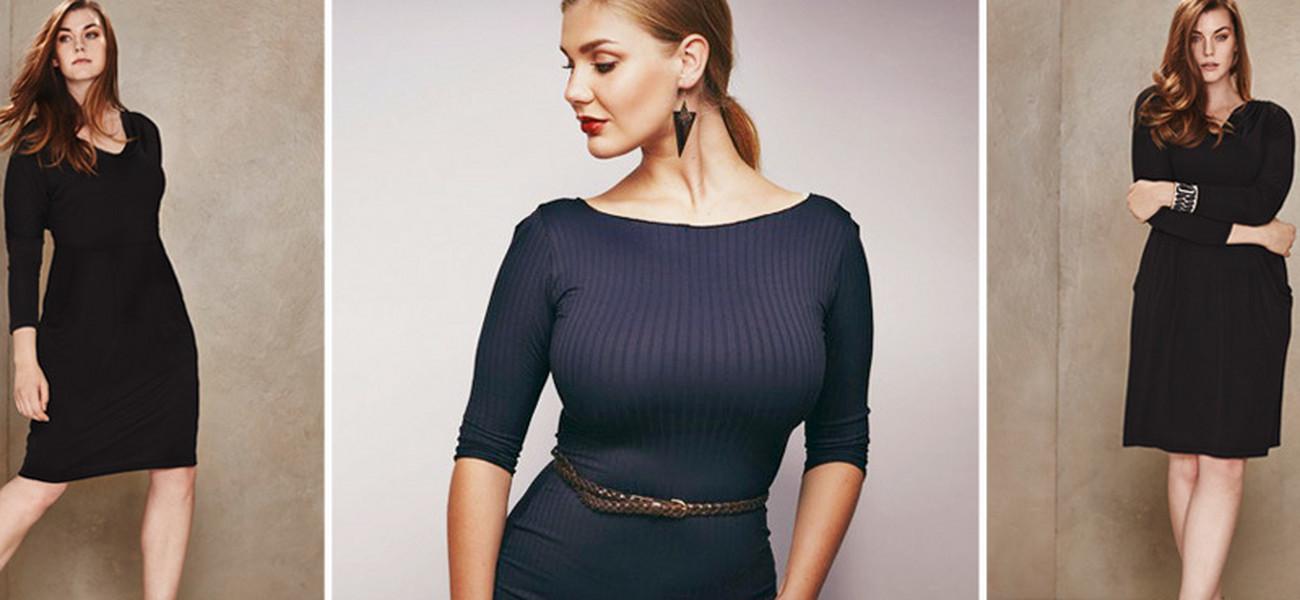 50224450df Najpiękniejsze sukienki wyszczuplające biodra i brzuch na każdą ...