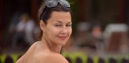 Anna Popek pokazała się bez makijażu