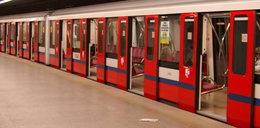Chaos w metrze. Ewakuowano jedną ze stacji