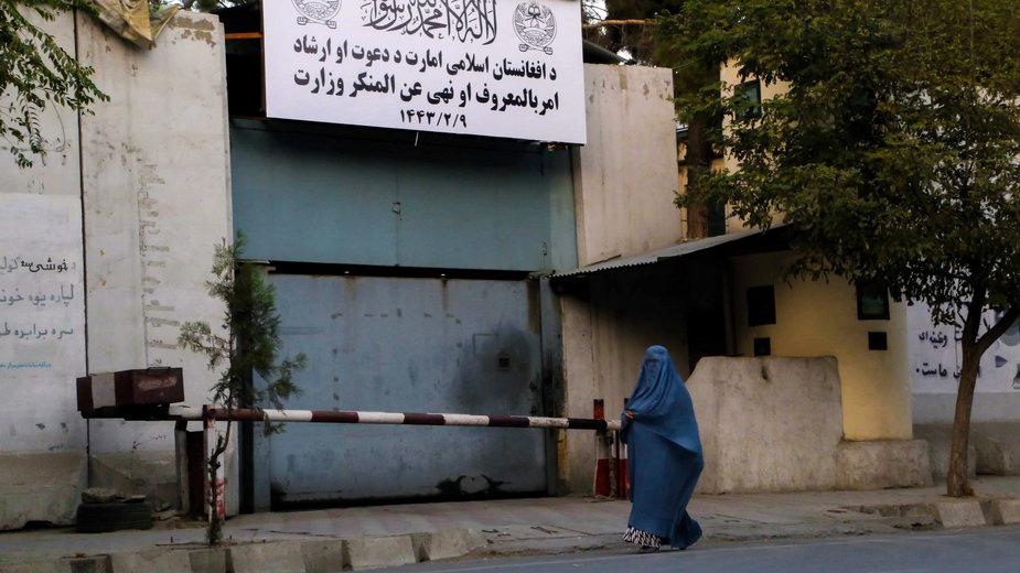 Ulice Kabulu