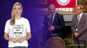 """Gwiazdy """"Rancza"""" o pożegnaniu z serialem; wypadek w """"Na dobre i na złe"""" - Flesz Filmowy"""