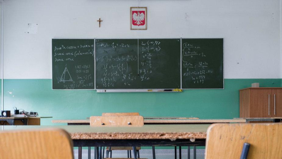 Archidiecezja Krakowska: niechodzenie na religię oznacza braki w edukacji