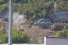 LESKOVAC02_Koridor10_Potporni zid_FOTO Vesna Nikolic