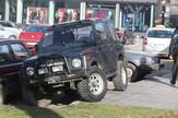parking majstor Banjaluka