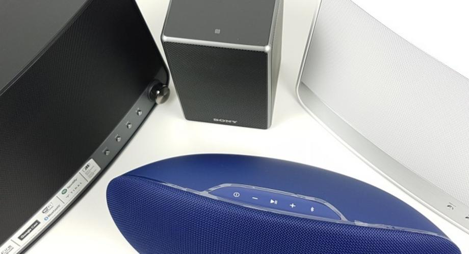 Vergleichstest: Multiroom von Bose, Sonos, Raumfeld & Co.