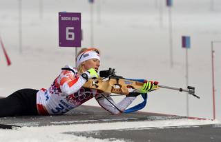 Ktoś manipulował przy karabinku Pałki? Polski Związek Biathlonu chce zapisu z kamer