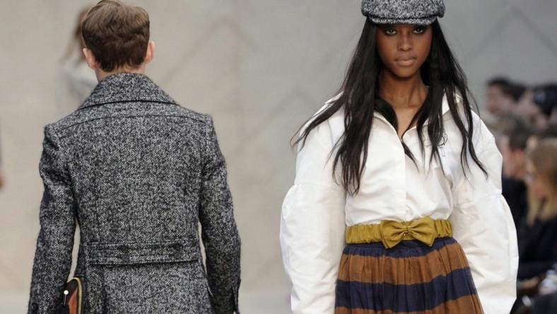 Wielcy projektanci dyktują modne trendy
