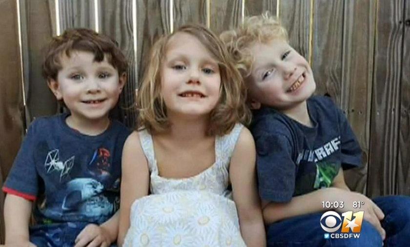 W domu odnaleziono pięć ciał
