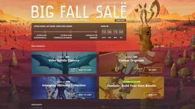 GOG.com - ruszyła jesienna wyprzedaż