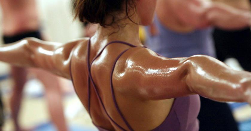 Objawy alergii wywołanej ćwiczeniami mogą wystąpić zarówno w trakcie treningu, jak i po nim