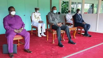 Atwoli reveals 2 elaborate plans to hand President Uhuru Kenyatta another term in office