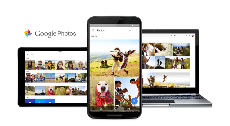 You can add portrait mode to any photo with this new Google Photos update (GOOG)