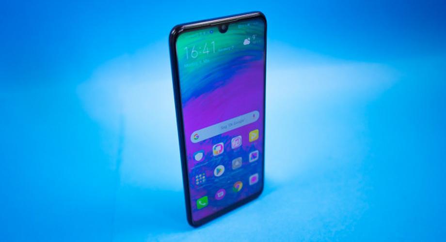 Huawei P30 Lite im Test: gute Kamera, miese Software