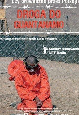 Droga do Guantánamo