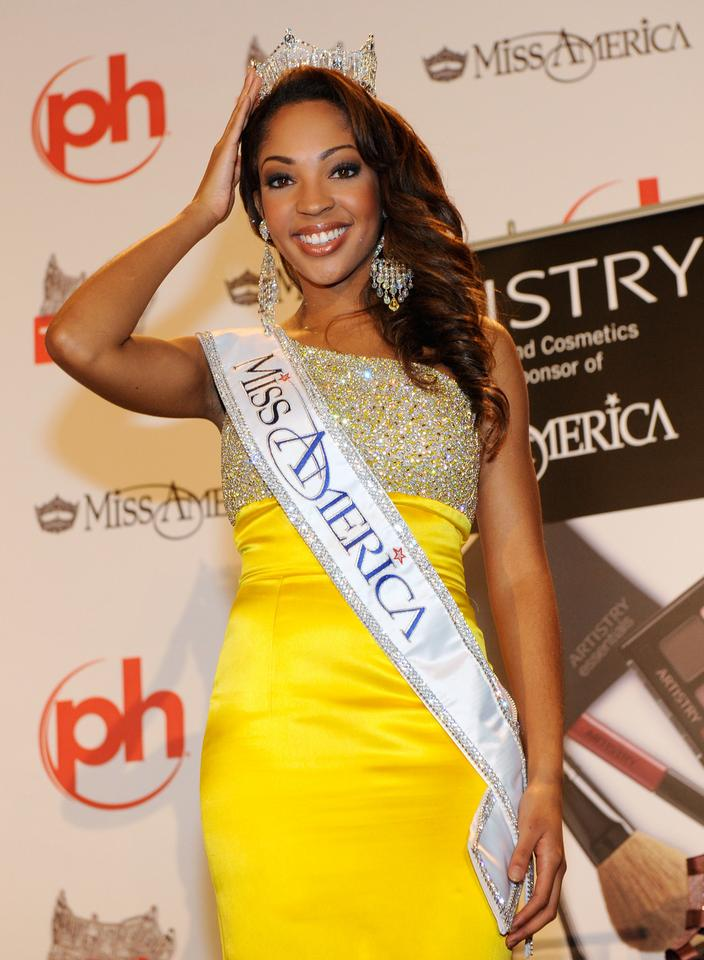 first black miss america - 751×1024