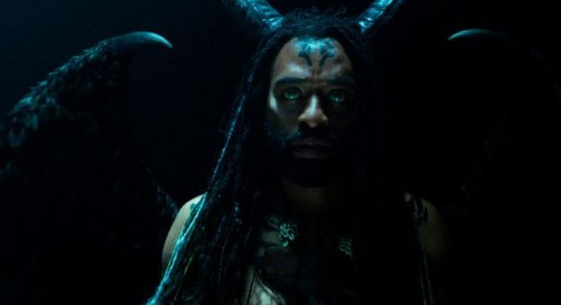 Chiwetel Ejiofor is Connal in 'Maleficent: Mistress of Evil' (Photo: Disney)
