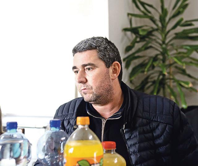Nenad Filić, otac ubijenog tinejdžera