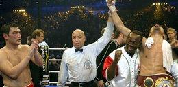 Tragiczna śmierć boksera