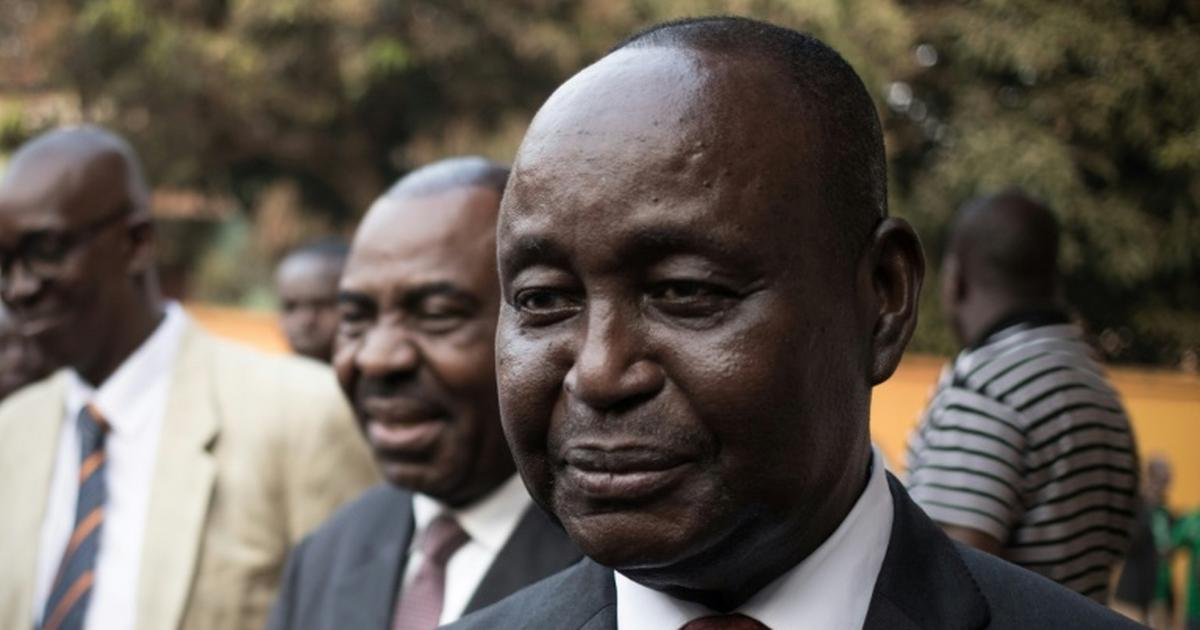 Former C.Africa president to run in December election [ARTICLE]