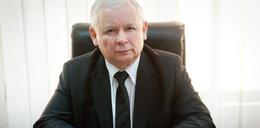 Przez błąd lekarzy Kaczyński miał dwie operacje